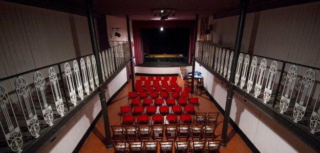 Teatro Virginian
